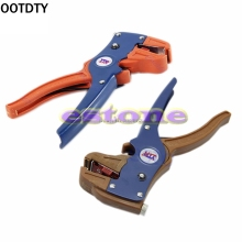 OOTDTY New Electrician Cable Wire Cutter Automatic Stripper Tool -B119