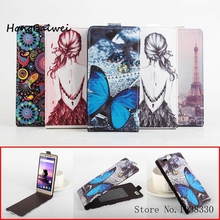 Buy Hongbaiwei 5 Painted Styles Elephone M2 Case 100% Original Protector Flip Leather Case Back Cover Elephone M2 Smartphone Ski for $5.98 in AliExpress store