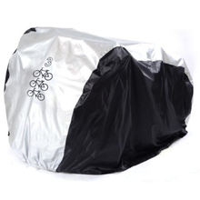 Bicycle Cover Bike Rain Snow Dust Sunshine Protective Motorcycle Waterproof UV Protection Cubiertas