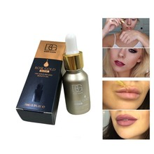 2017 farsali 24k Rose Gold Elixir Radiating Moisturize 15ml face care Essential Oil Makeup primer Makeup base