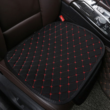 Car seat cushion thickening piece set four seasons general auto seat cushions, car seat cover, car pad For Sedan SUV