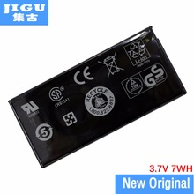 JIGU FR463 UF302 Original laptop Battery For Dell for Poweredge R710 T300 T610 FOR PowerVault NX300 FOR Precision T7500