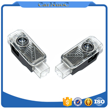 2PCS LED Car Door light laser projector light ghost shadow light with For Audi A1 A3 A4 A5 A6 A7 A8 R8 Q5 Q7 RS TT R8 Sline