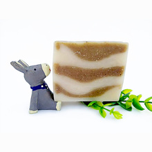 Preboily 2017 HOT New Arrivals 70G Mint Rosemary Fragrance Beard Soap for Men Beard Wash Contains Natural Beard Oil Top Quality