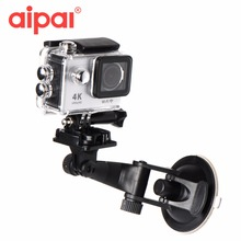Aipal Action Camera Accessories MIni Sucker Holder Mount Suction Cup for Aipal GoPro Xiaomi Yi SJCAM Action Camera