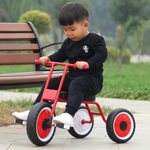 Simple Baby Walker Children Tricycle Kid's Bicycle for 12M-5 Years Baby Ride on Stroller(China)