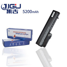 JIGU Laptop Battery For HP 2533t EliteBook 2530p EliteBook 2540p Hp Compaq Business Notebook 2400 2510p NC2400 6CELLS(China)
