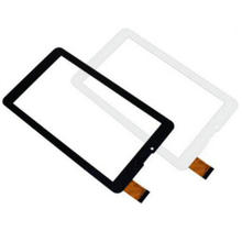 High Quality New 7'' Inch Digitizer PC Touch Panel Supra M74AG 3G Tablet Repair Replacement Screen Free Shipping