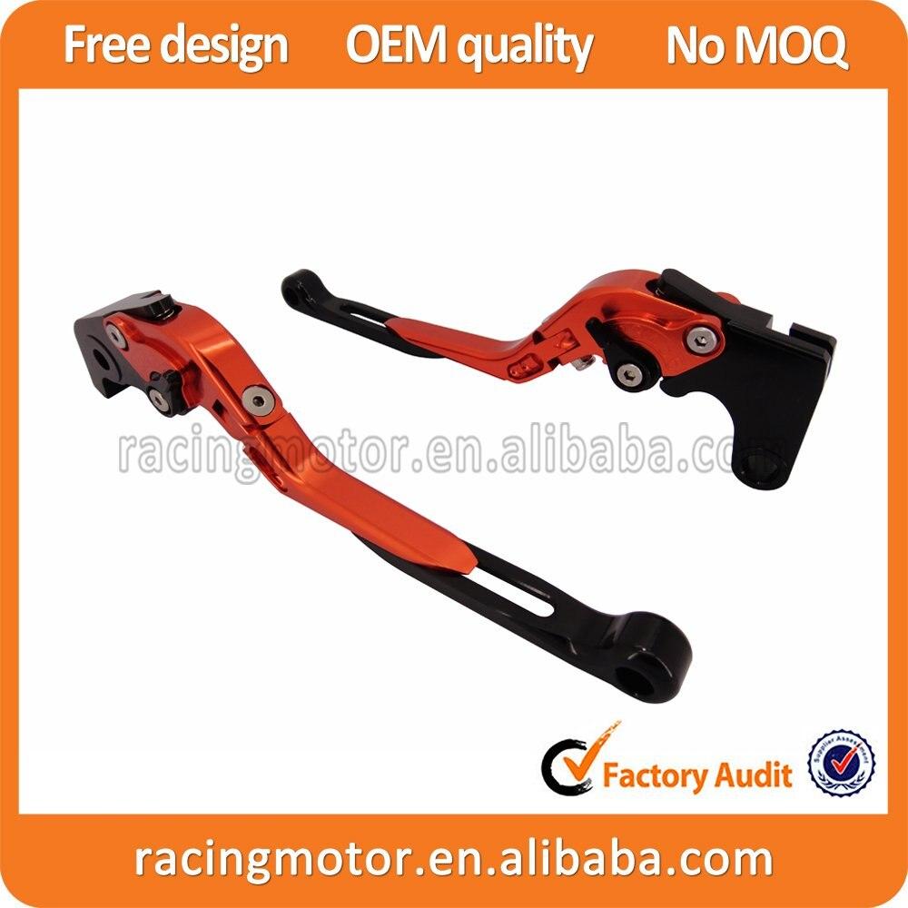 Folding Extendable Brake Clutch Levers For Honda CB599 CB600 Hornet CB600F 1998-2006<br>