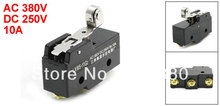 LW5-11G2 SPDT Short Roller Hinge Lever MINI Micro Limit Switch Normal Open/Close