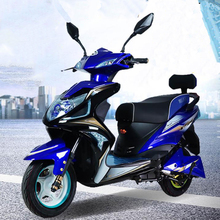 Electric bicycle 48V-60V/20A/Electric Motorcycle luxury electric cars environmental protection electric vehicles/tb330918