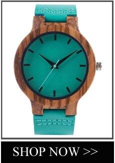 ธรรมชาติไม้นาฬิกาแฮนด์ 15