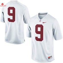 Alabama Crimson Tide Amari Cooper 9 College Limited Sweatshirts-Rood Maat M, L, XL, 2XL, 3XL(China)