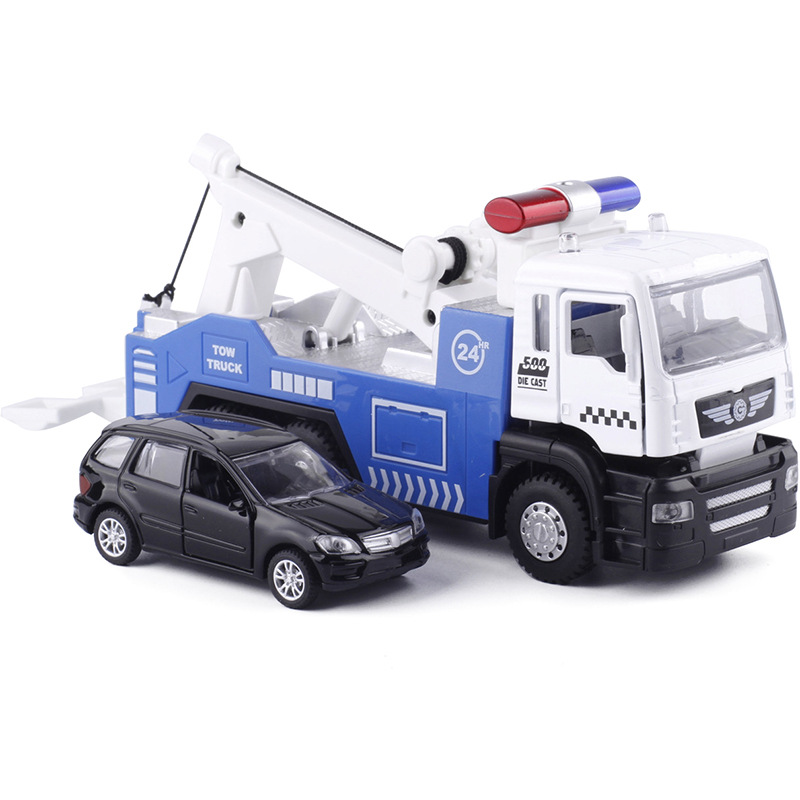 Tow Truck (1)