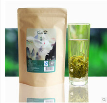 """Biluochun"" tea liquor 2014 remarkably fresh tea250 g fresh tea green tea diet lipid free shipping"