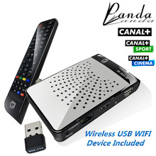 GOTiT MINI DVB-S2 SR2025HD Sunplus1507 Chipset H.265 Decoding Satellite receptor CCcam IKS Youtube Youporn Supported set top box
