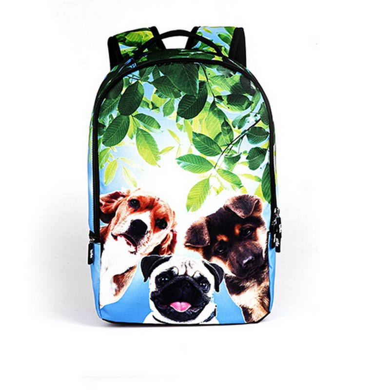 Cute Dachshund Dog Look Out Window Printing Women Backpacks For Teenager Novelty Students School Bags Mochila <br><br>Aliexpress