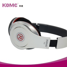 2016 High Quality Fashion SKomc tudio Earphone Headphone Stereo Bass Powerful Sound Gaming Headset dr.dre headphones