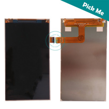 "Excellent Quality 4.5"" For ZTE Blade Q Lux Qlux 4G 3G LCD Display Screen Mobile Phone Replacement Repair Part"