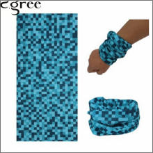 C.gree Custom Multifunctional magic Tube Seamless lattic Hijab Bandana Headwear Muffler Head unisex Scarves kerchief 68