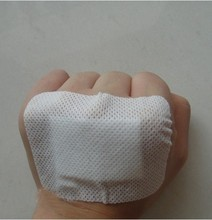 20 PCS waterproof  Wound dressings paste  Sterile disposable dressing paste New Gauze piece  Non-woven Big band aid