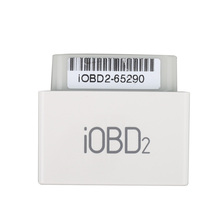 iOBD2 Bluetooth OBD2 EOBD Auto Scanner For iPhone iPod iPad and Android By Bluetooth - SC135-B