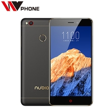 "WV Original ZTE Nubia N1 4G LTE Mobile Phone MTK6755 Octa Core 5.5"" 1080P 3G / 64GB ROM 13.0MP 5000mAh Fingerprint"