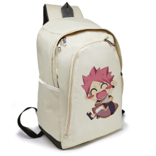 Fairy Tail Backpack Anime END Lucy Prints Student School Backpack For Teenage Girls Casual Women Men Travel Bags(China)