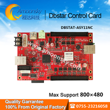 Shopping Mall Outdoor Indoor SMD LED Display Asynchronous Control System Dbstar ASY11NC DBS-ASY11NC Replace DBS-ASY09NC LED Card(China)
