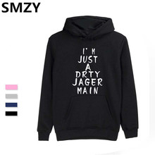 SMZY Rainbow Six Siege Hoodies Mens Sweatshirts Fashion Winter Hoodies Sweatshirt Tops Pullovers Funny Print Casual Clothes