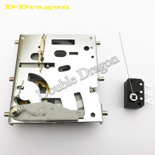 Mechanical Advanced Vertical CPU Coin Selector for Veanding Machine Arcade Part Coin Acceptor Mechanism in Coin Operated Games