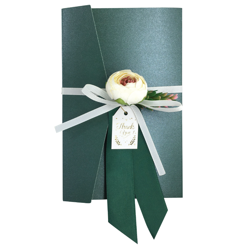 Detail Feedback Questions About 50 Pcs Free Shipping Green Wedding
