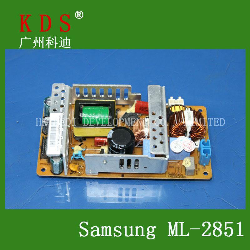 Laser Jet Printer Spare Parts JC97-03857A for Samusng 2851 4824 SL-M3310 3320 3710 3820 4020 4025 4070 4075 Power Supply Board<br><br>Aliexpress