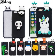 3D Cute Cartoon Panda Phone Case ZTE Nubia M2 Z11 Z18 Mini S V18 Z17S Z17 MiniS n3 Unicorn Lovely Soft Silicone Back Cover