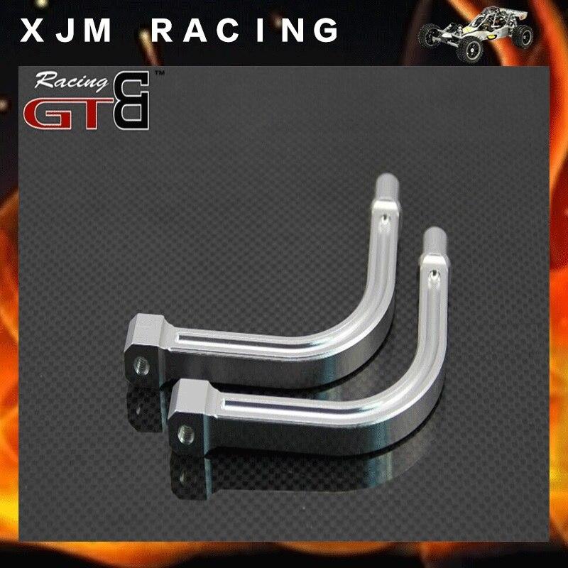 GTB Racing Rear Lower Rail Set for 1/5 rc car hpi baja 5b/5t/5sc parts<br><br>Aliexpress
