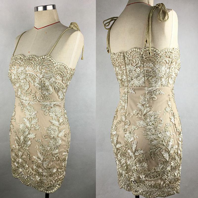 Strap Embroidery Lace Sexy Women Mini Dress 2017 New Autumn Elegant Sheath (8)