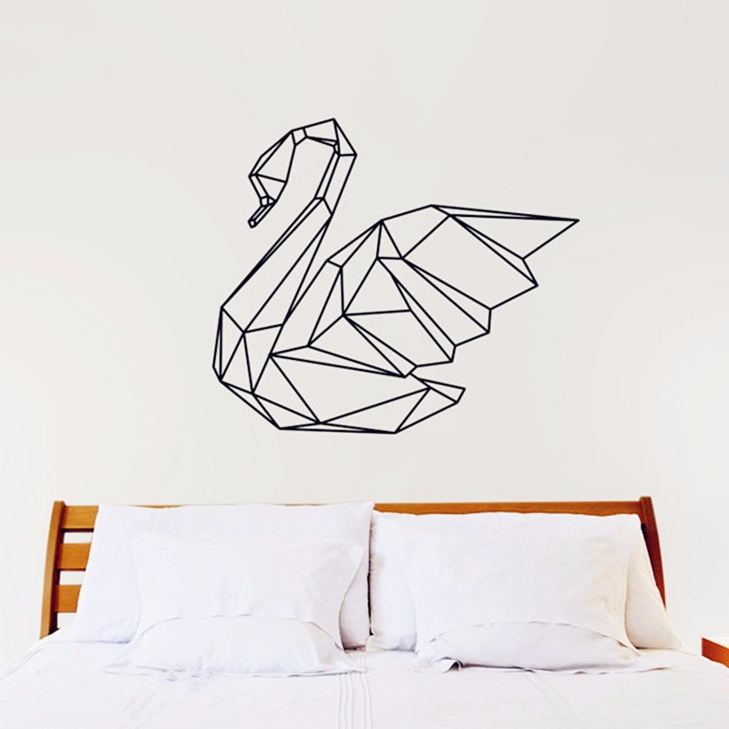 Design patterns for wall art