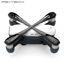 PGYTECH New Propeller holder for DJI Spark Drone accessories(China)