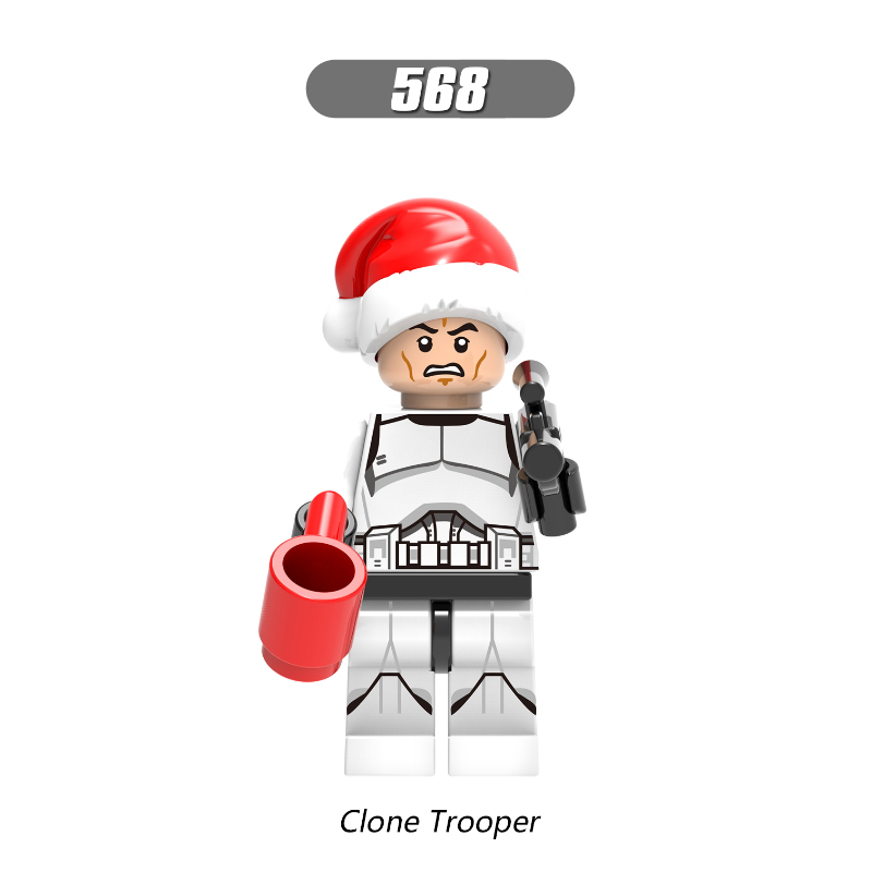 XH568-Clone Trooper