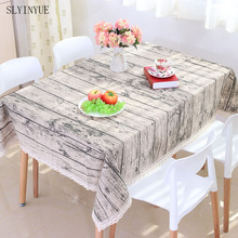 Cotton towel cloth Korean style bedside microwave oven universal Home Furnishing tablecloth factory direct cover towels