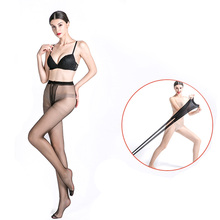 Buy Summer Ultra Thin Female Stockings Tights Women Nylon Pantyhose Seamless Stockings Sexy Tights Breathable Collant Femme Medias