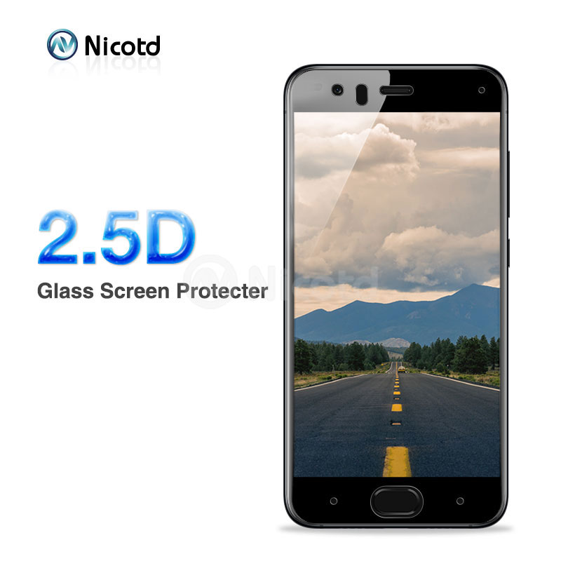 Full Coverage Tempered Glass for Xiaomi 6  (7)