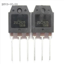 Free shipping 20pcs/lot transistor 2SC2625 C2625 10A / 450V switching supply for new original(China)