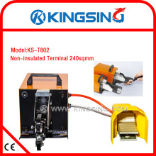 Large-size Terminal Crimping Device, Crimping Tool KS-T802+ Free Shipping by DHL air express (door to door service)(China)