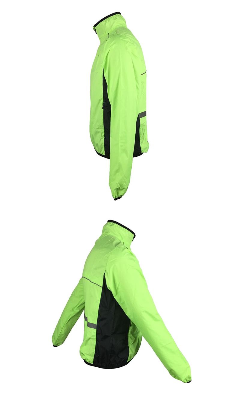 7 BESTGIA Hot Selling Ultra-light Tour De France Bicycle Jacket Bike Windproof Raincoat Road Track MTB Aero Cycling Wind Coat Men Clothing
