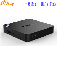 With 6 Month Italian Europe IPTV account Holland turkish Portugal IP TV Code UK India Sweden APK Android TV box wifi set top box