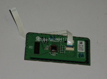 Original Fully tested For Toshiba Satellite C655 Touch Pad Board W/Cable TM-01146-003