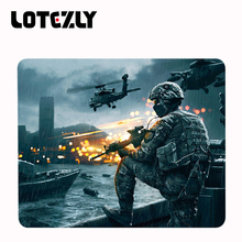 2017 Hot sales Steelseries Mouse pad battlefield 4 Game Mousepad Ea Digital illusions ce Warships aircraft Mouse pad For compute