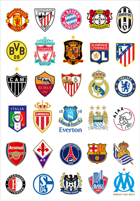 European soccer teams