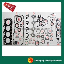 For TOYOTA HIACE IV Bus  2KD 2KD-FTV METAL Automotive Spare Parts Engine Parts Full Set Engine Gasket 04111-30030 51019700